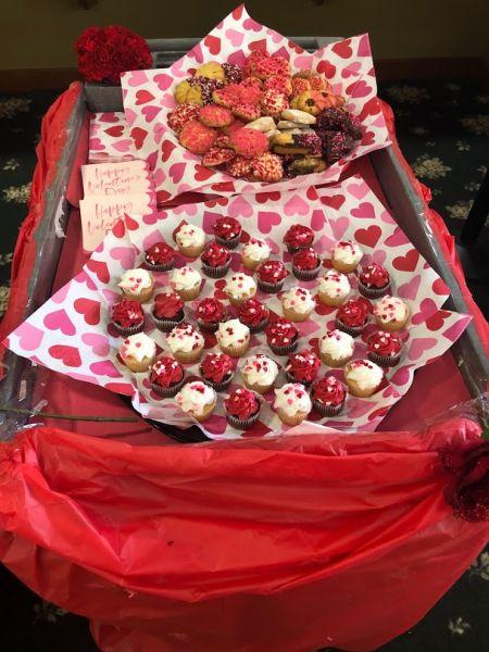 Paramount Valentine's 4